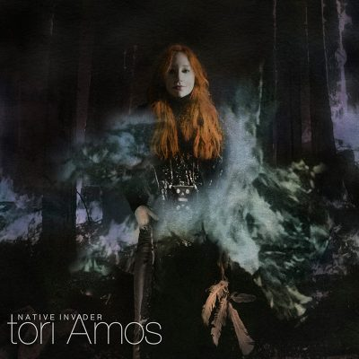 Tori Amos | Native Invader | Decca Records