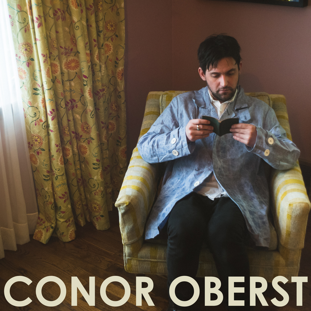 Conor Oberst @ Eccles Theater 10.01 with Tim Kasher