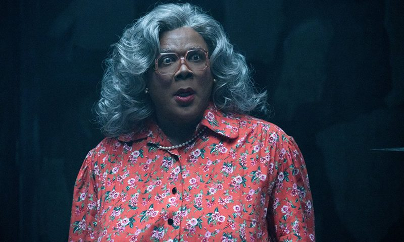 Tyler Perry's Boo 2! A Madea Halloween | Tyler Perry | Lionsgate