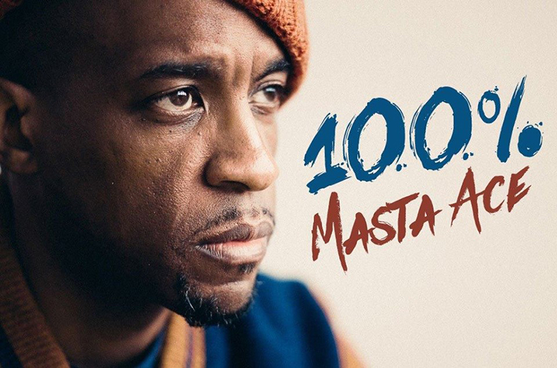 Who's the Master?: Masta Ace @ The Acoustic Space 09.20