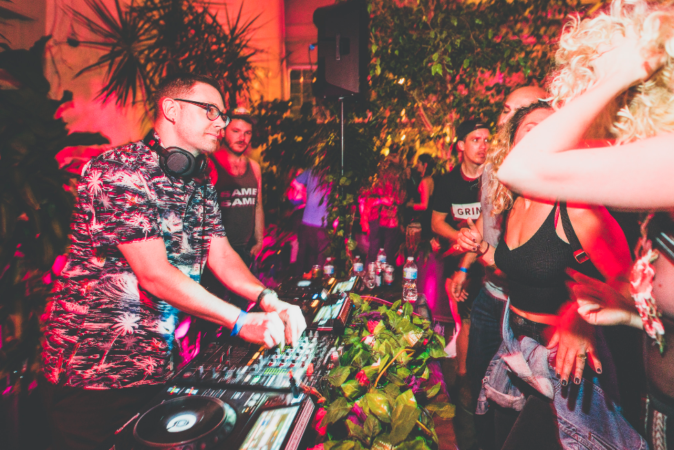 Supernature: Celebrating Individuality, Gender and House Music