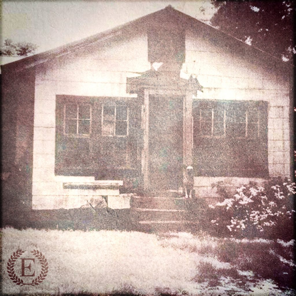 Local Review: Eddington – 1905