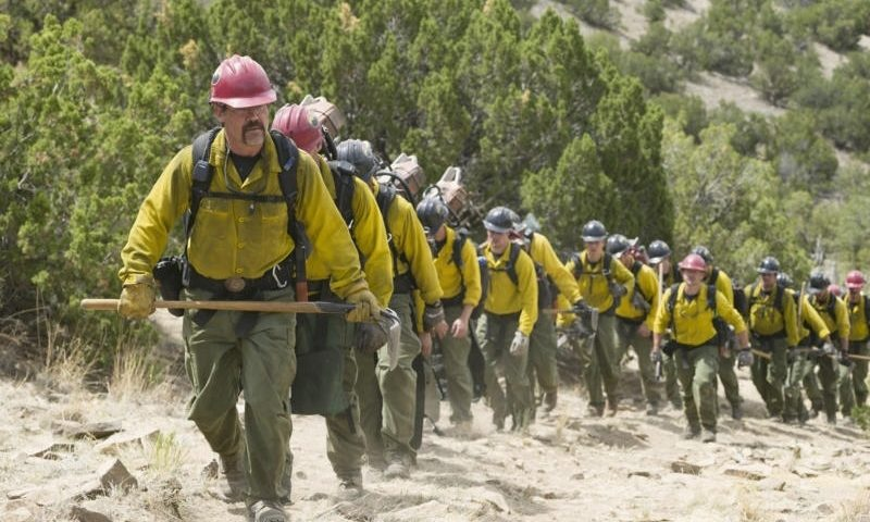 Only the Brave | Joseph Kosinski | Columbia Pictures