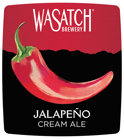 Beer of the Month: Jalapeño Cream Ale