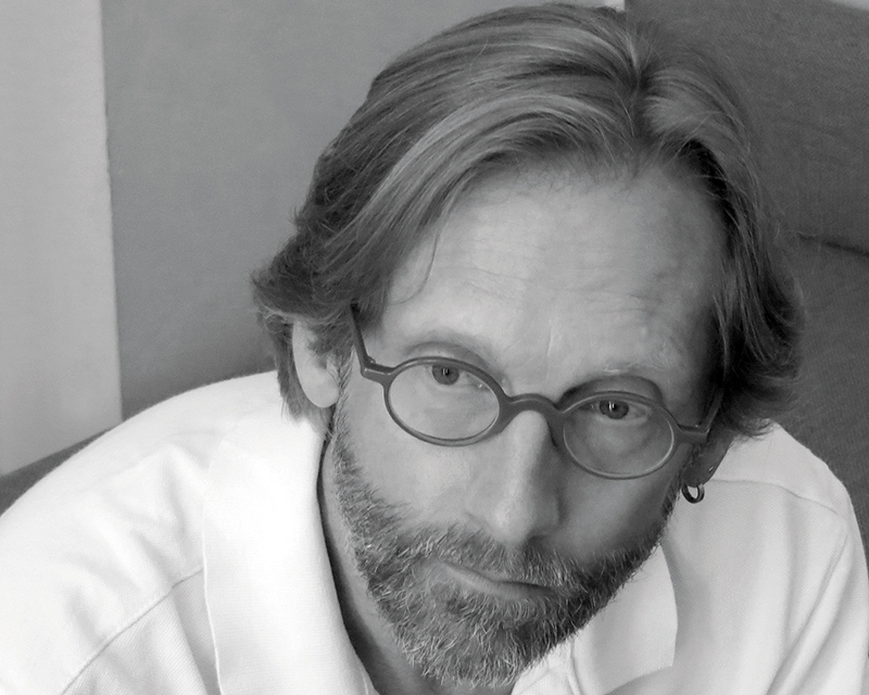 Utah Author Book Reviews: Dreamlives of Debris