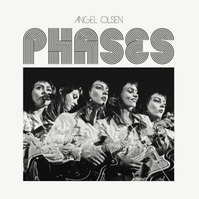 Angel Olsen | Phases | Jagjaguwar Records