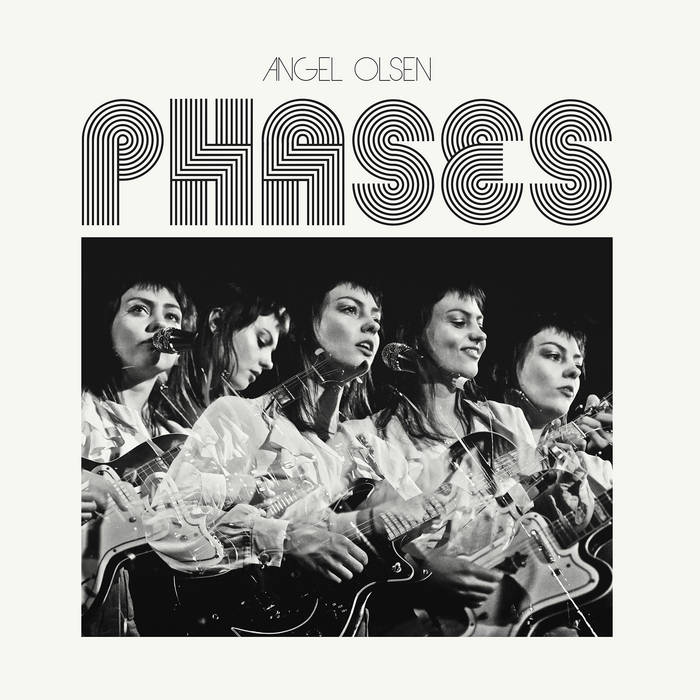 Review: Angel Olsen – Phases