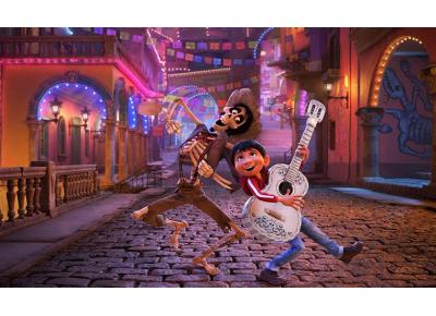 Coco | Lee Unkrich & Adrian Molina | Disney