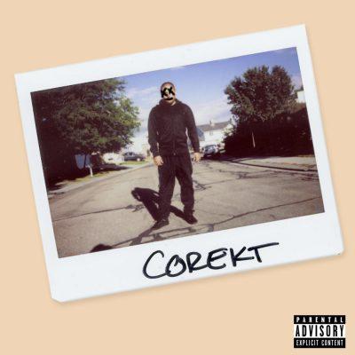Cuddy Corekt | Corekt | MilkshakeBackpack
