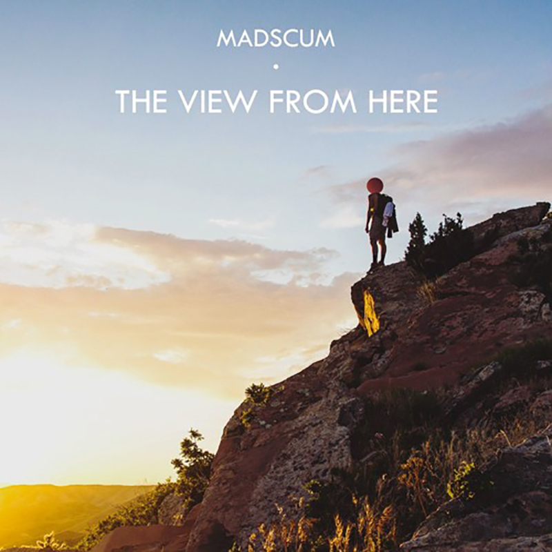 Local Review: Madscum – The View From Here