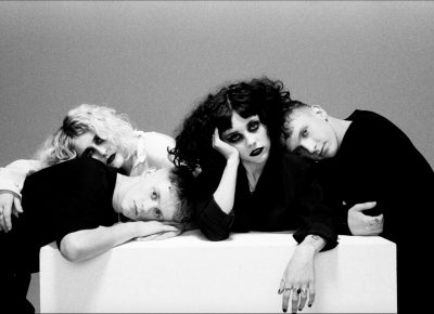 Pale Waves serve up bubblegum hooks with taut professionalism.