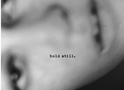 Hold Still | Jenna Putnam | Paradigm Publishing