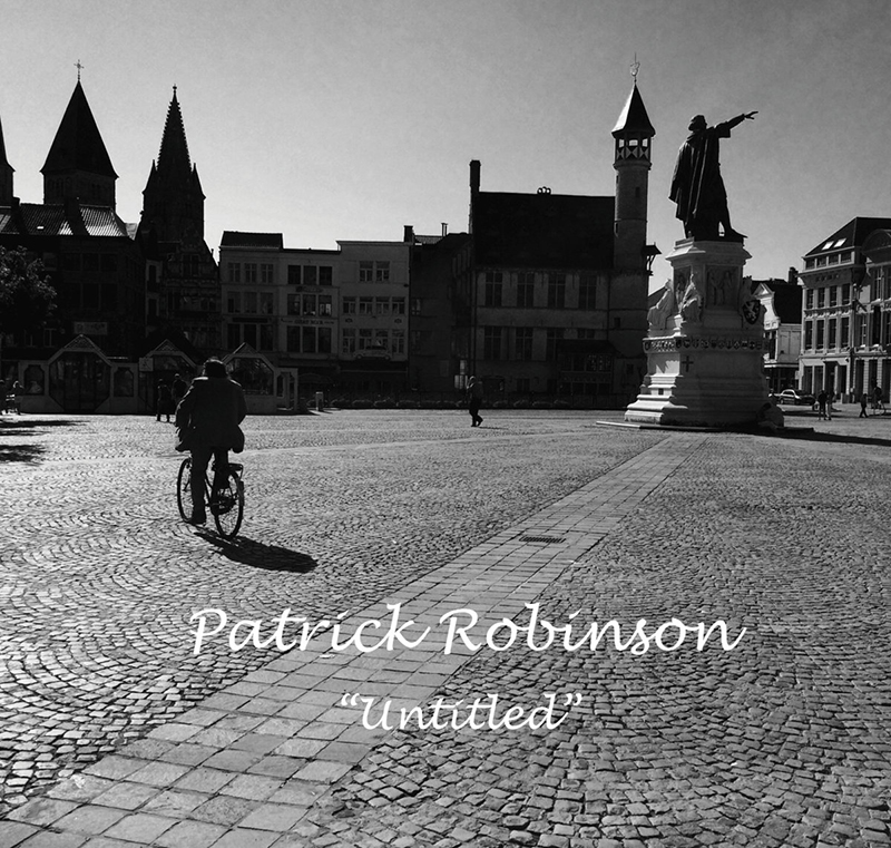 Local Review: Patrick Robinson – Untitled