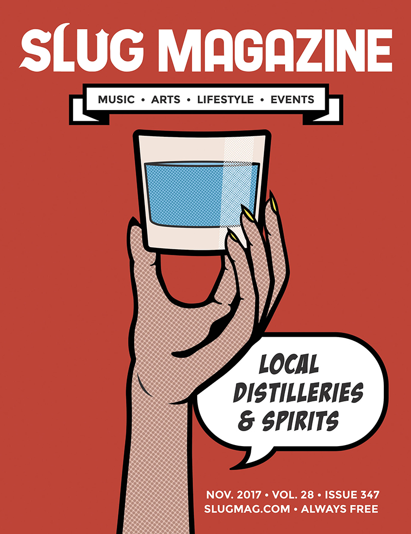 Issue 347 – November 2017