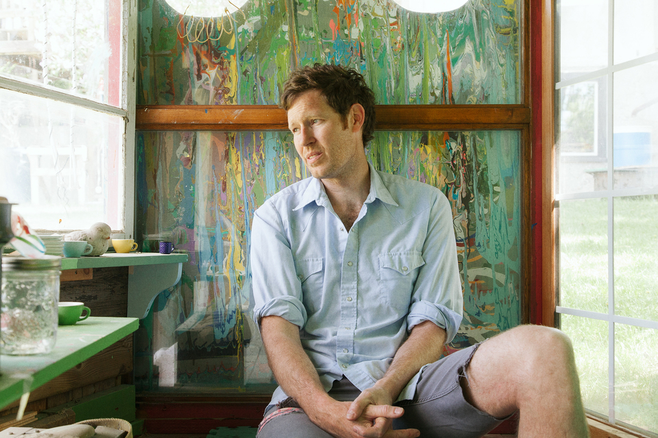 Chad VanGaalen @ Kilby Court 11.20 with Head Portals