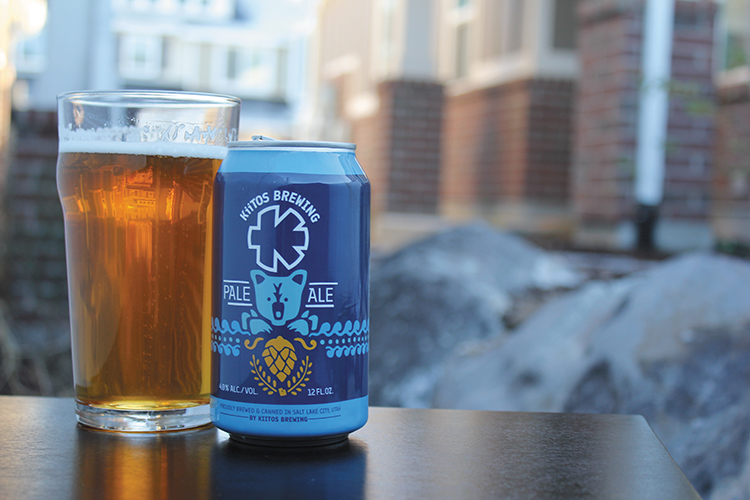 Beer of the Month: Pale Ale