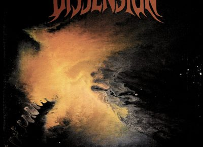 Dissension | Ancient Chaos | Self-Released