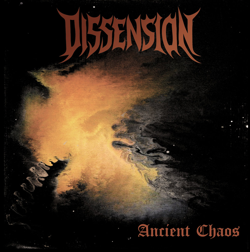 Local Review: Dissension –Ancient Chaos