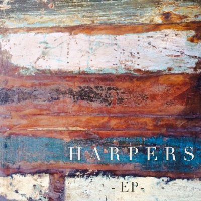 Harpers | Self-titled | Self-Released