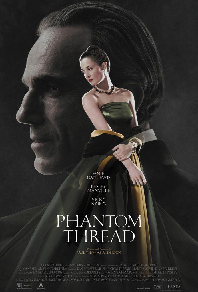 Film Review: Phantom Thread