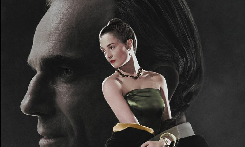 Phantom Thread | Paul Thomas Anderson | Focus Features