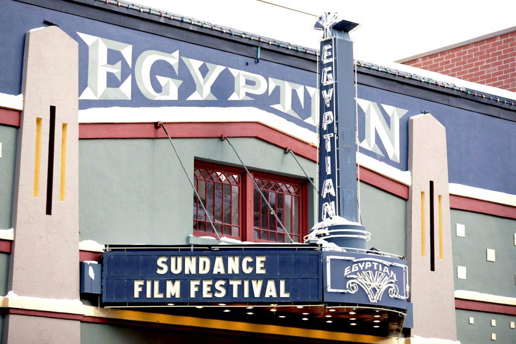 Sundance Film Festival 2018 Days 2–4 @ Park City