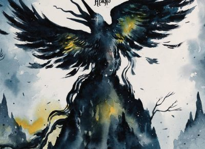 Insect Ark | Marrow Hymns | Profound Lore