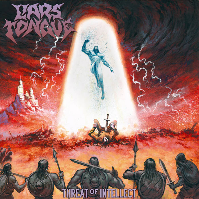 Local Review: Liar's Tongue – Threat of Intellect