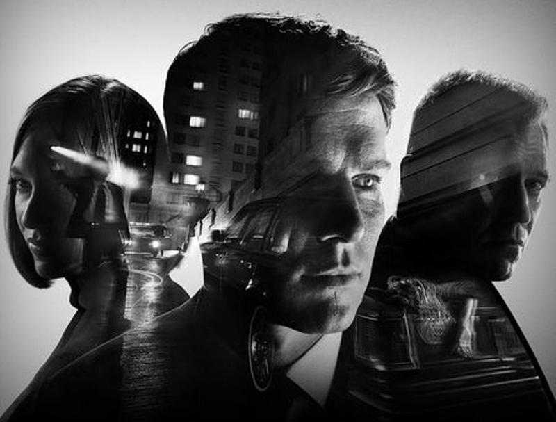 Content Shifter: 8 (Serial) Killer TV Series