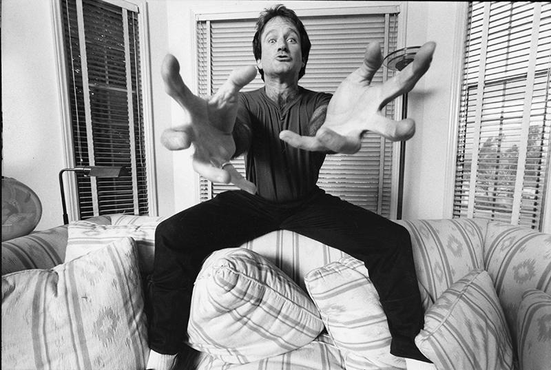 Sundance Film Festival: Robin Williams: Come Inside My Mind