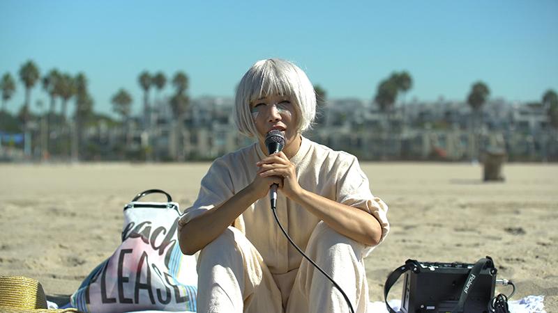Sundance Film Review: White Rabbit