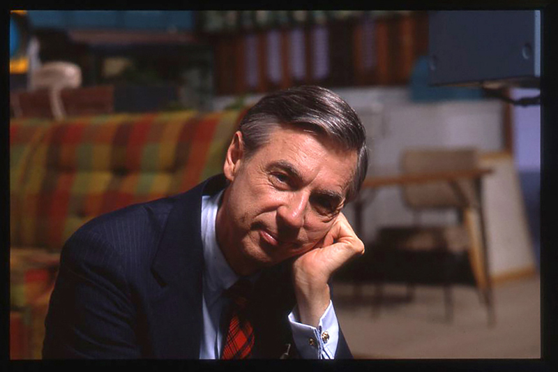 Sundance Film Review: Won't You Be My Neighbor?