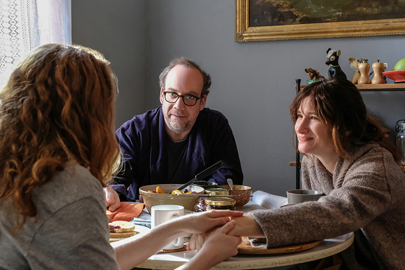 Sundance Film Review: Private Life