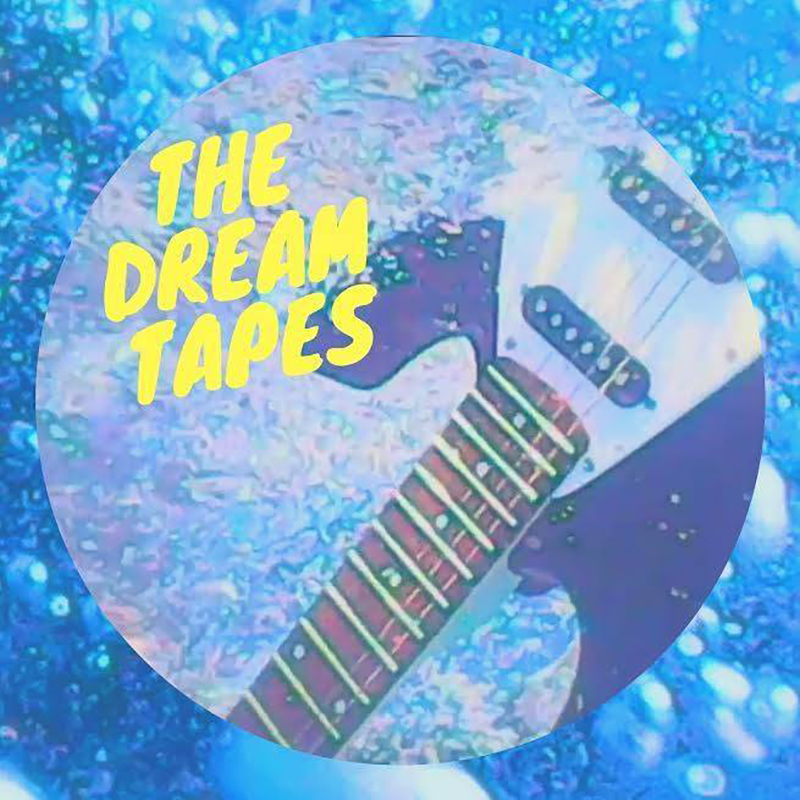 Local Review: The Dream Tapes – Self-titled