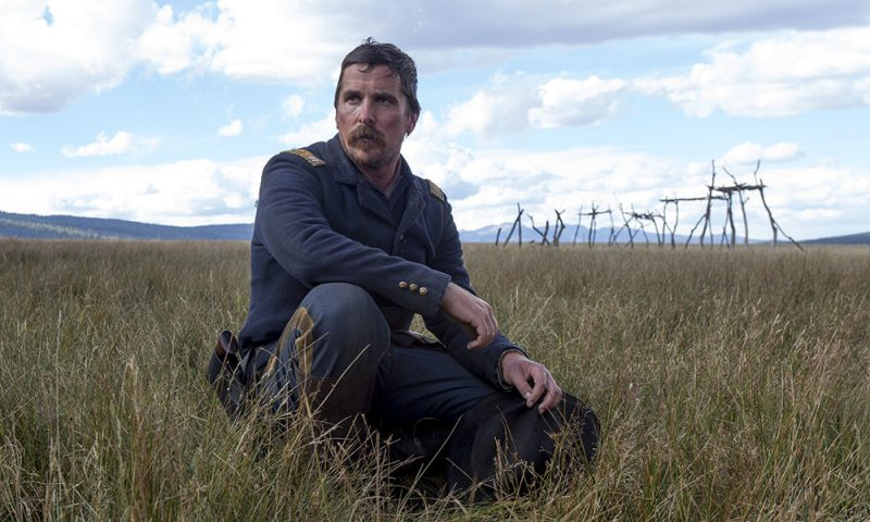 Hostiles | Scott Cooper | Entertainment Studios