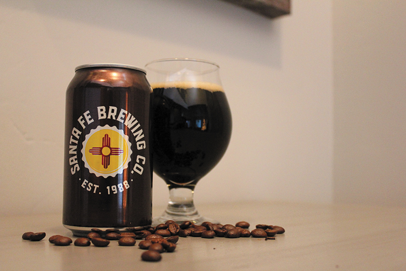 Beer of the Month: Java Stout