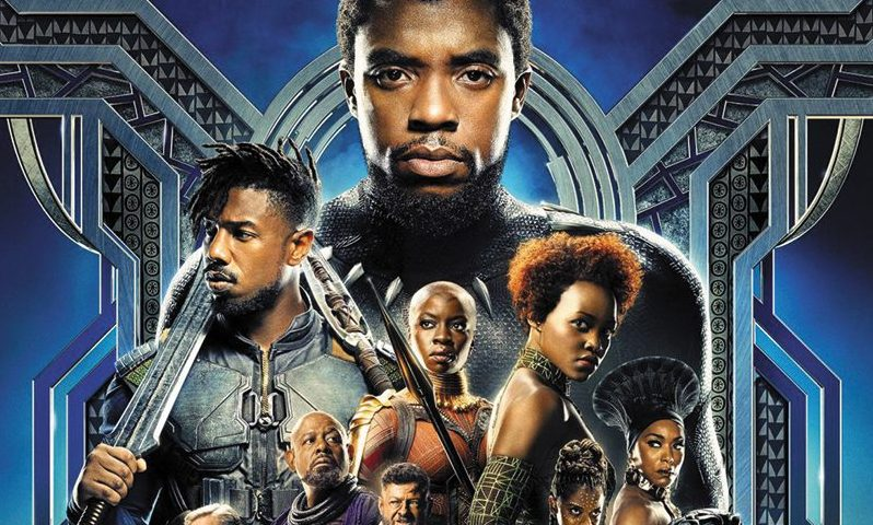 Black Panther | Disney