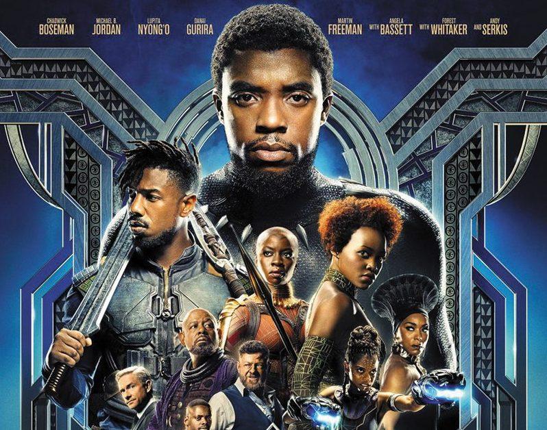 Black Panther | Disney