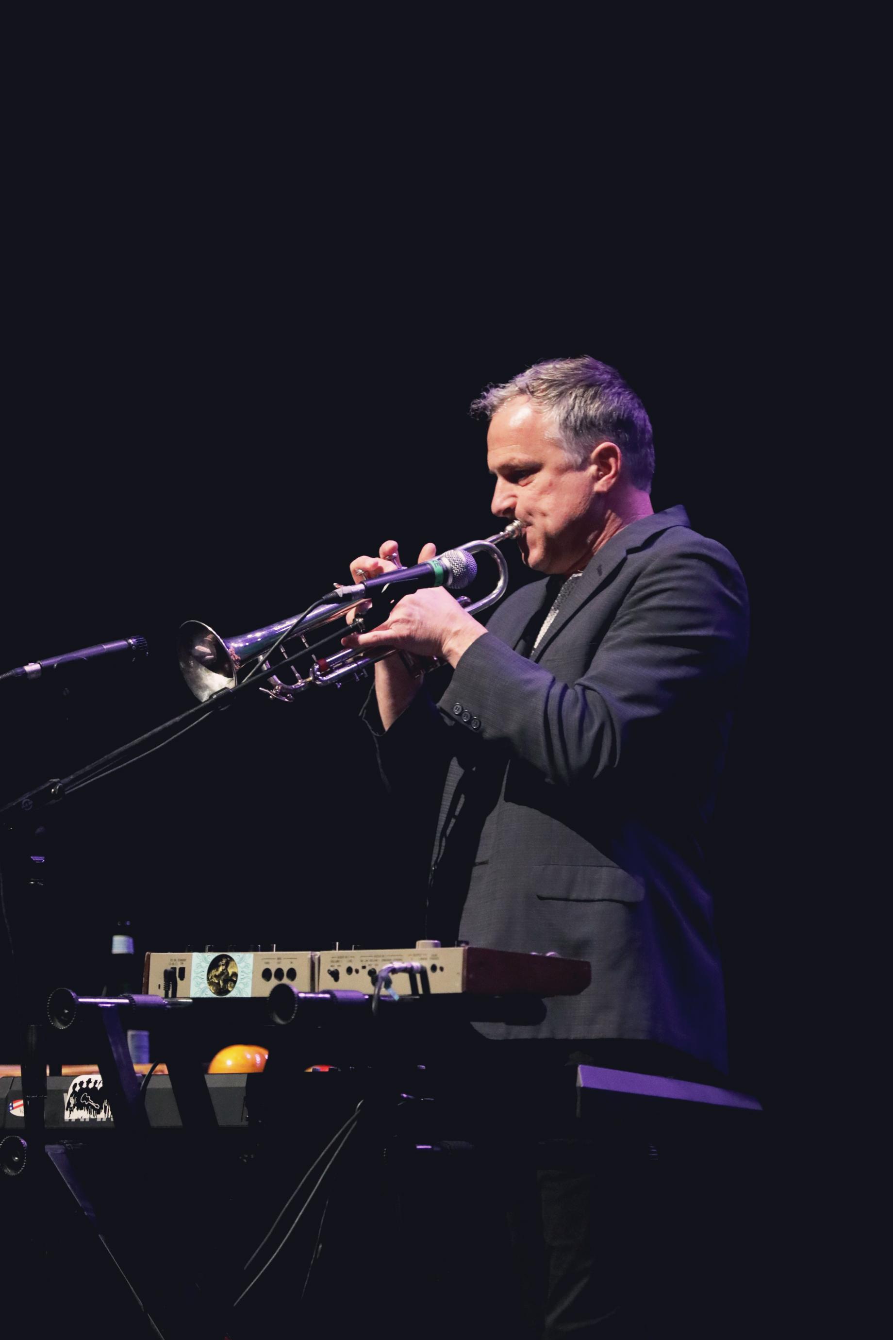 Vince DiFiore. Photo: Lmsorenson.net
