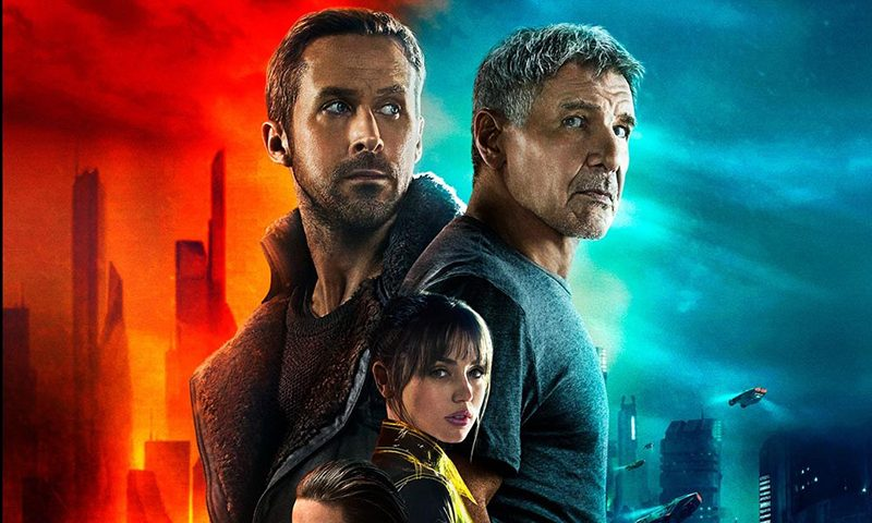 Blade Runner 2049 | Warner Brothers