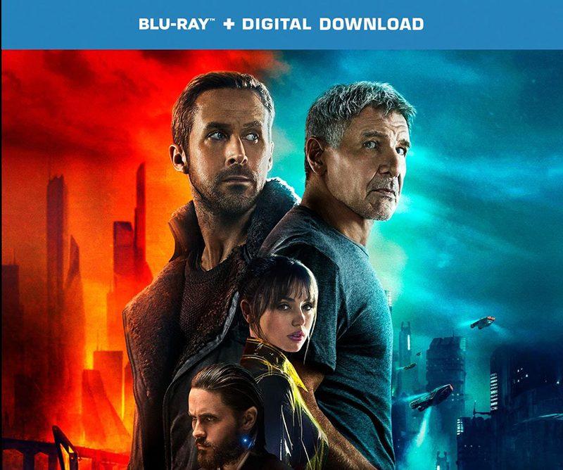 Blade Runner 2049 | Warner Brothers