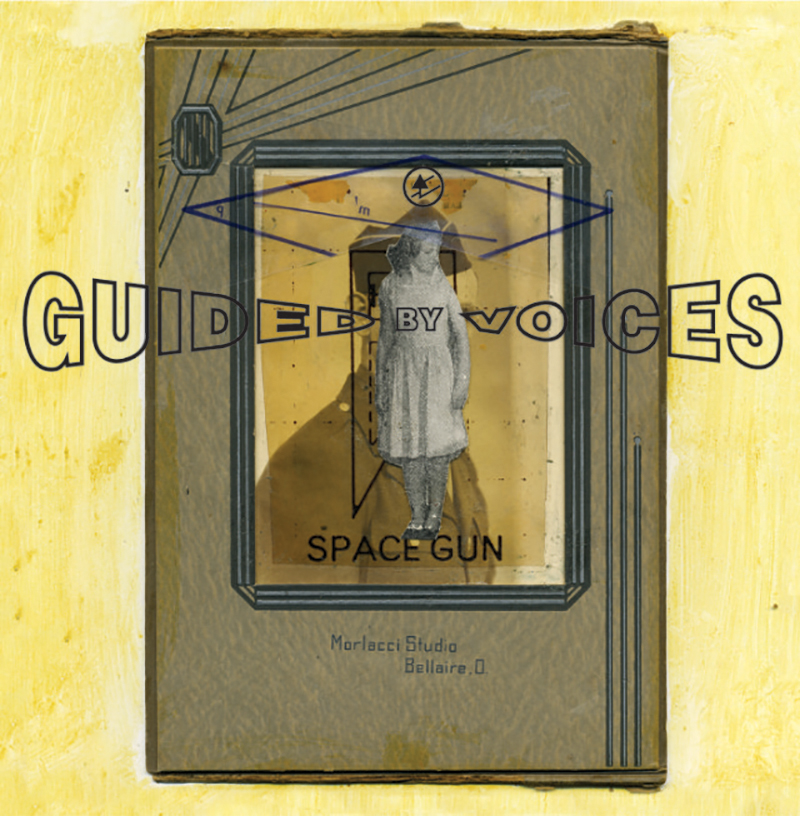 Review: Guided By Voices – Space Gun