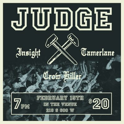 Judge – SLC – Feb. 15, 2018