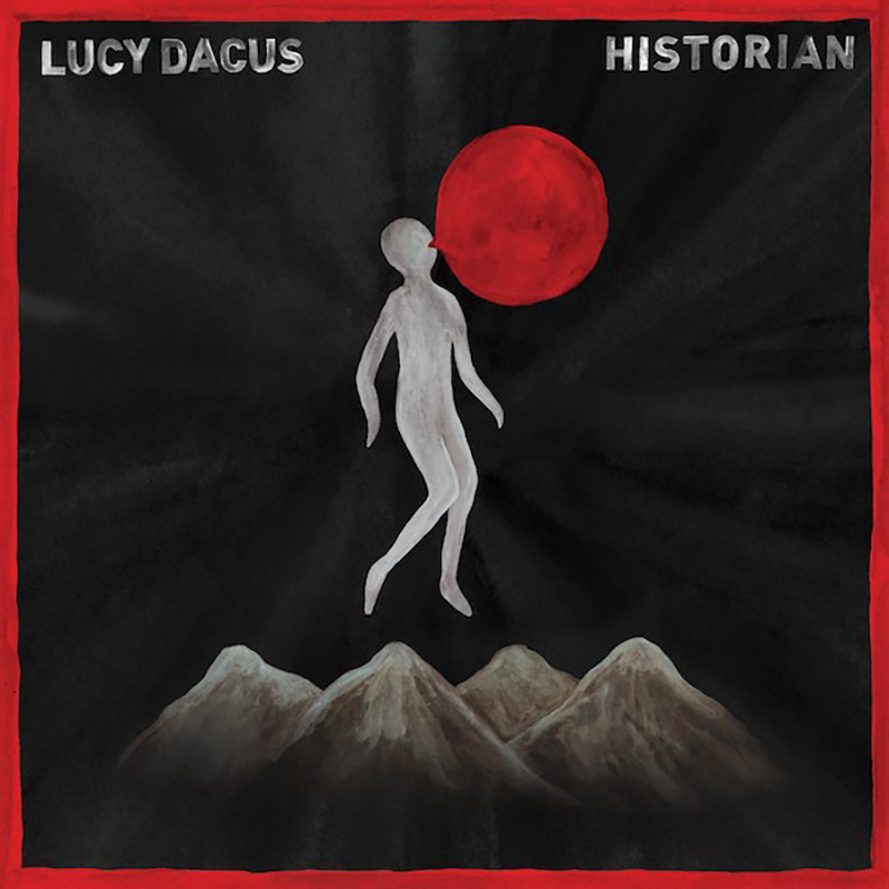 Review: Lucy Dacus – Historian