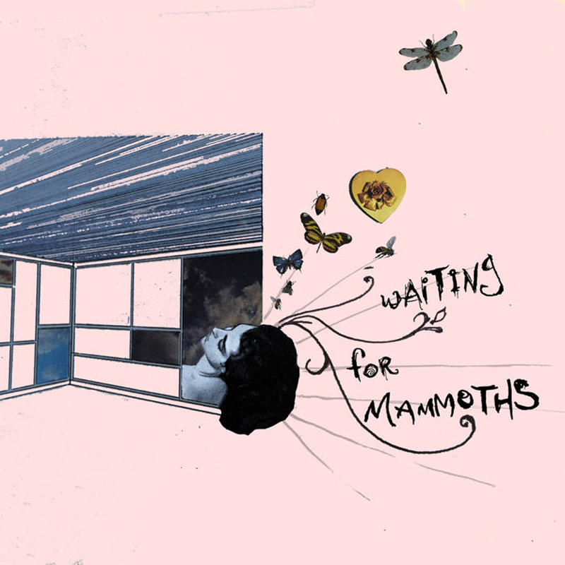 Local Review: Mother Lights – Waiting for Mammoths