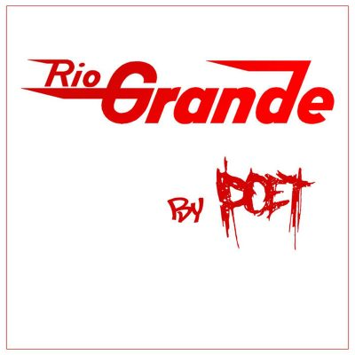 Poet | Rio Grande | Self-Released