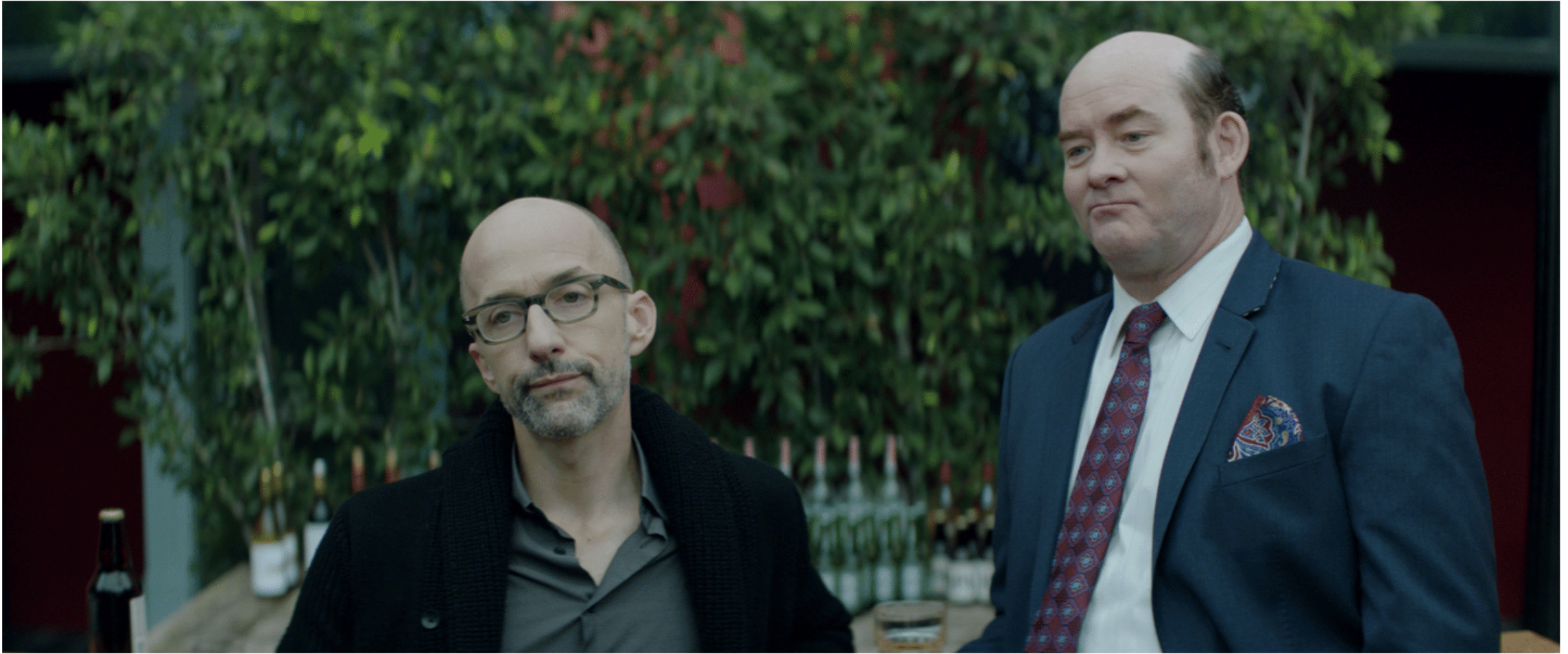 Bernard and Huey | Slamdance Film Festival