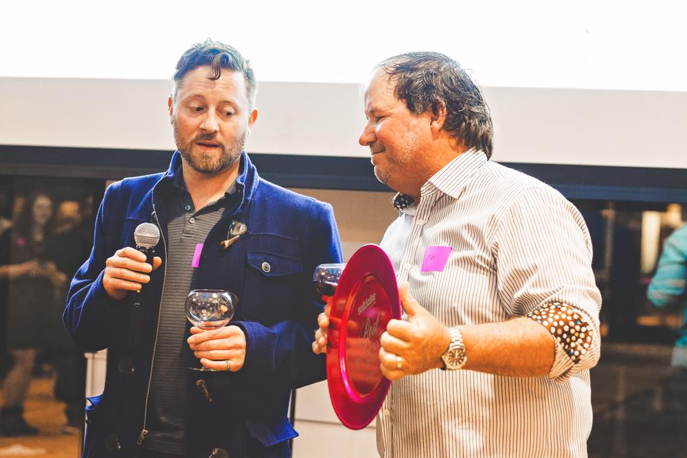 The ever so popular Cucina wins their Best Restaurant award. Photo: Talyn Sherer