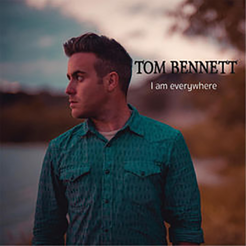 Local Review: Tom Bennett – I Am Everywhere