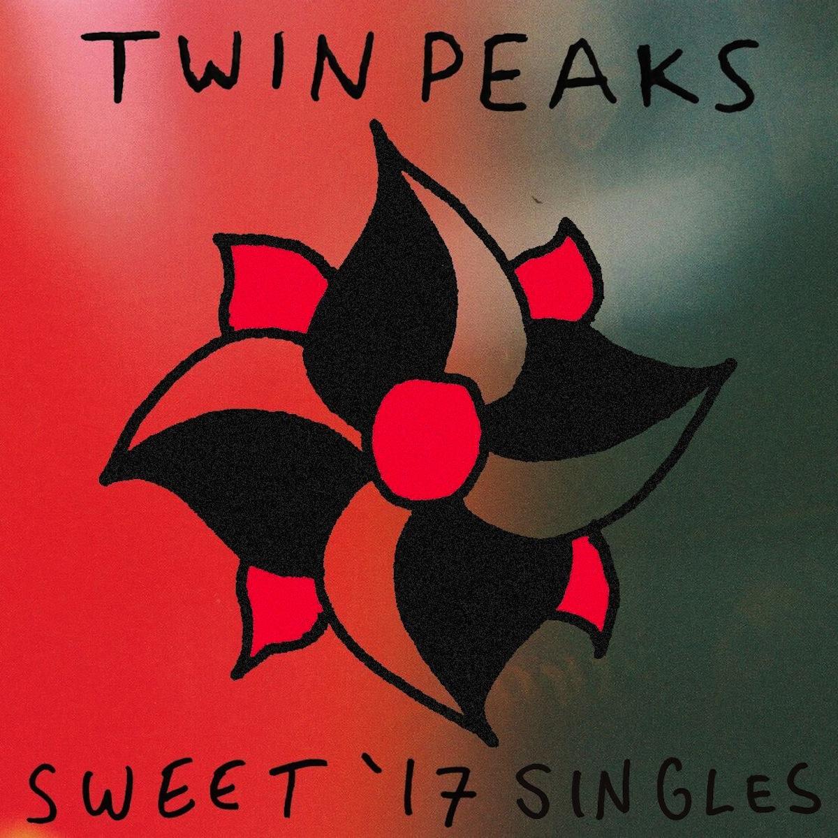 Twin Peaks | Sweet '17 Singles | Grand Jury Music